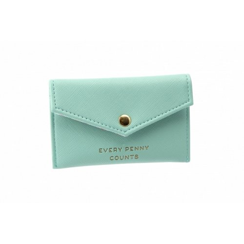 Willow & Rose Every Penny Counts Envelope Purse