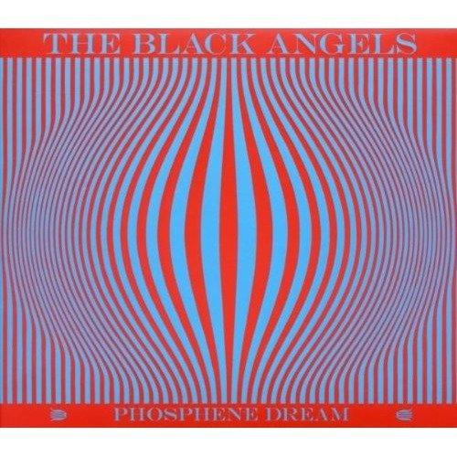 Black Angels the - Phosphene Dream [CD]