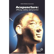 Acupuncture: Efficacy, Safety and Practice - Used