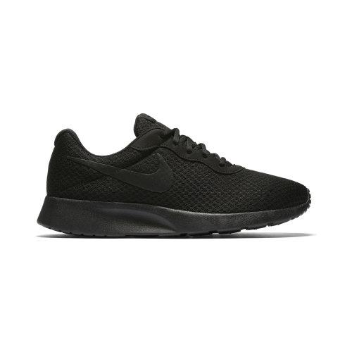 Nike Tanjun Black Mens Trainers 812654