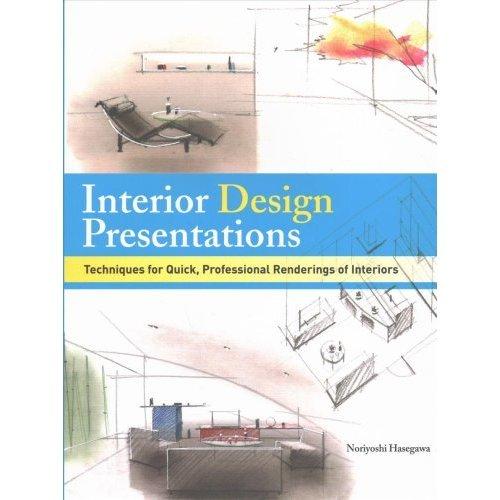 Interior Design Presentations