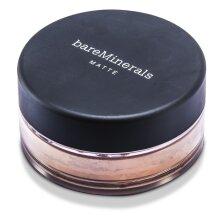 BareMinerals Matte Foundation Broad Spectrum SPF15 - Medium Tan 6g/0.21oz
