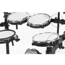 9 Piece Electronic Mesh Drum Set Jazz
