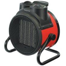 DRAPER PTC Electric Space Heater (2kW) [92967]