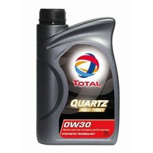 TOTAL Quartz Ineo First 0w30 Fully Synthetic Engine Oil 1 Litre