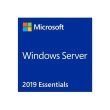 Microsoft OEM G3S-01299 Microsoft Windows Server 2019 Essentials Licence 1 G3S-01299