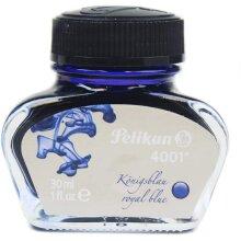 Pelikan Fountain Pen Ink 4001