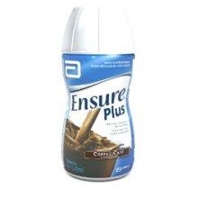Ensure Plus Milkshake Coffee 200ml x 28 - Bulk Buy Discount