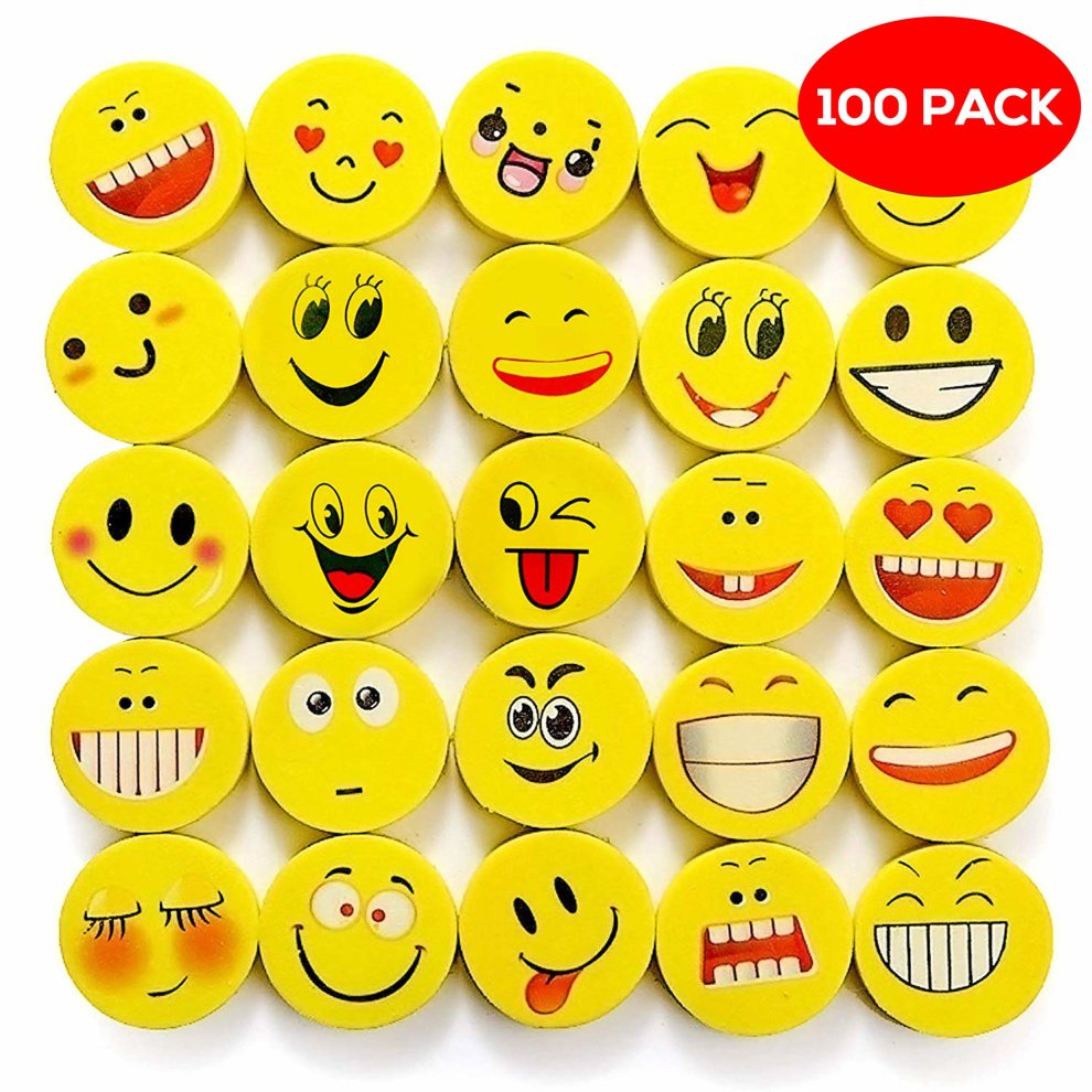 GROW YOUR OWN SMILE POO EMOJ TOY NOVELTY PARTY BAG FILLER BIRTHDAY GIFT PRESENT