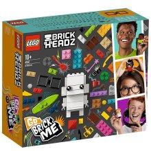 LEGO UK - 41597 BrickHeadz Go Brick Me Construction Character