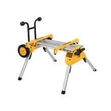 DeWalt DE7400 Heavy-Duty Rolling Table Saw Stand