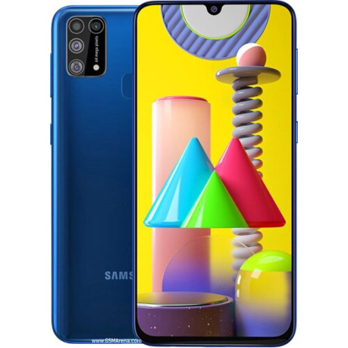 Samsung Galaxy M31 Dual Sim | 128GB | 6GB RAM
