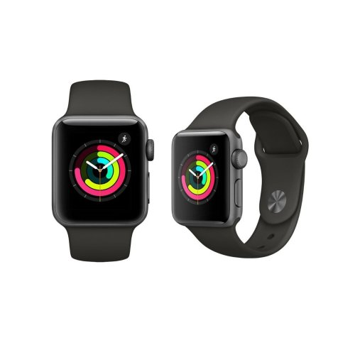 Apple Watch Series 3 38mm GPS Only - Used