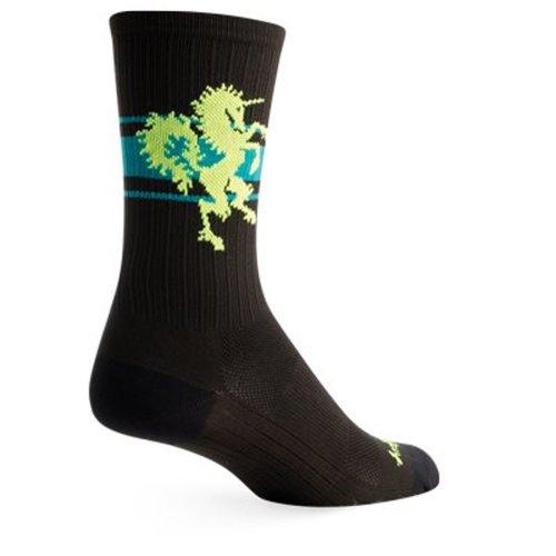 Socks - SockGuy - SGX Magical S/M Cycling/Running