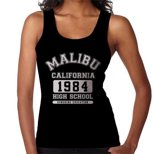 Malibu High School Women's Vest