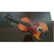 Student acoustic violin classical