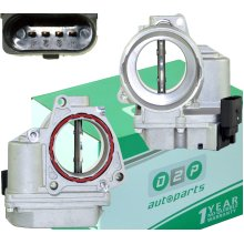 THROTTLE BODY FOR AUDI A4 (B6, B7) 1.9 TDI 2.0 TDI & A6 (C6) 2.0 TDI 03G128061A