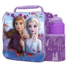 Frozen 2 Lunch Bag and Bottle