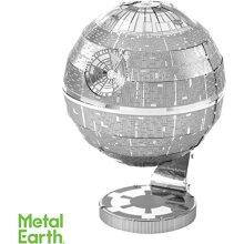 Professor Puzzle Metal Earth Death Star