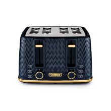 Tower Empire 4 Slice Toaster