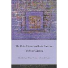 The United States & Latin America – The New Agenda - Used