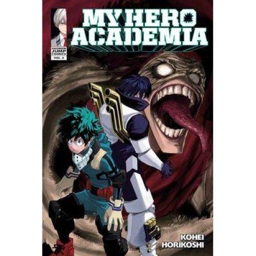 My Hero Academia: 6
