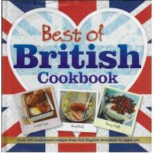 Best Of British - Used