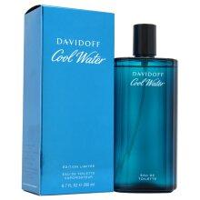 Davidoff Cool Water Eau de Toilette 200ml Spray