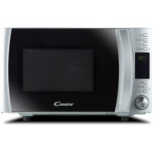 Candy CMXW30DS-UK 30 Litre 900W DigitalMicrowave- Silver