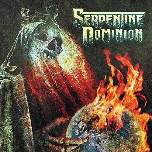 Serpentine Dominion - Serpentine Dominion [CD]