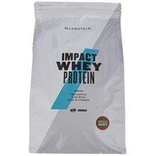 Myprotein Impact Whey Protein Supplement, 5 kg, Chocolate Mint