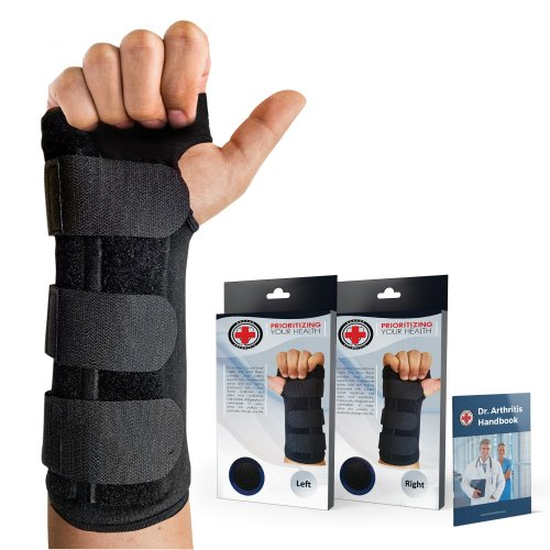Carpal Tunnel Night Wrist Brace