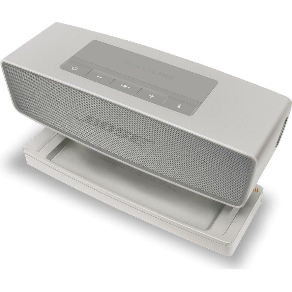 BOSE SoundLink Mini Bluetooth Speaker II - Pearl