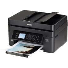 Epson WorkForce WF-2850DWF All-in-one Printer