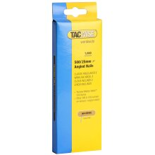 Tacwise Type 500 / 25mm Angled Nails for Nail Gun(1000)