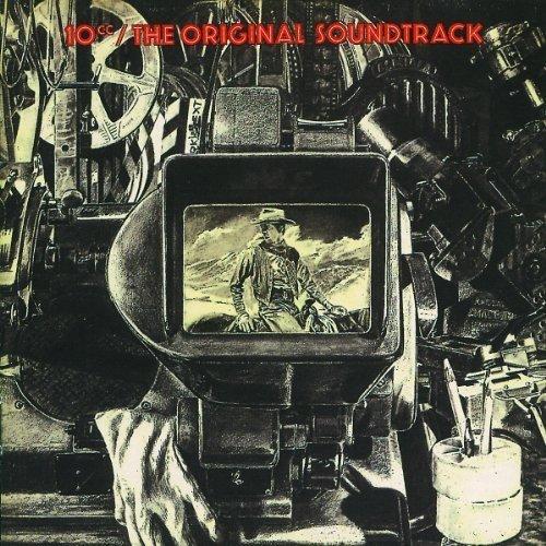10cc - the Original Soundtrack [CD]
