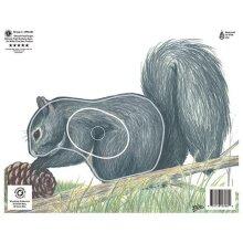 Maple Leaf Press NFA2610 11.25 x 14.25 in. NFAA Squirrel Target - Group 4