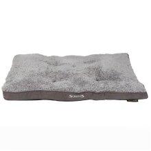 Scruffs Cosy Mattress Grey [BED/RCD938042]