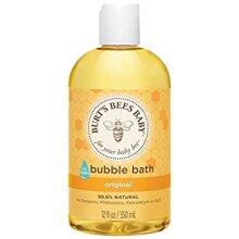 Burt's Bees Baby 99.8% Natural Bubble Bath 350ml