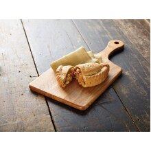 Proper Cornish Frozen Vegetable Pasties - 20x283g