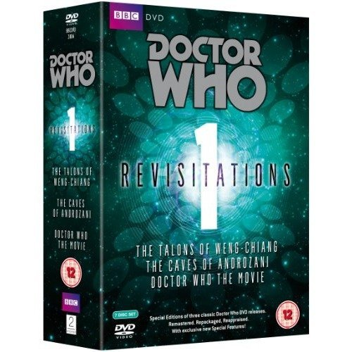 Doctor Who - Revisitations 1 DVD [2010]