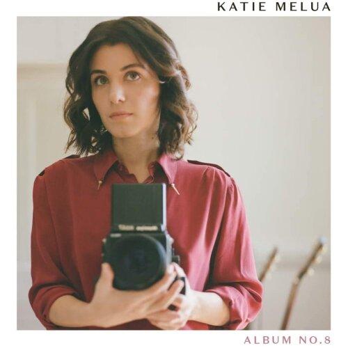 Katie Melua - Album No. 8 [CD]