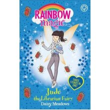 Rainbow Magic: Jude the Librarian Fairy | Paperback - Used