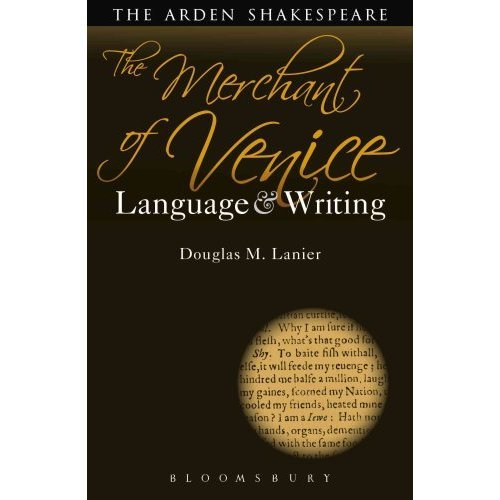 The Merchant of Venice: Language and Writing