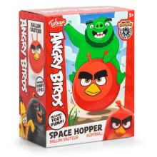 Tobar Angry Birds Space Hopper