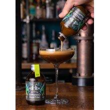 16 x Tail Feather espresso martini
