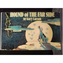 Hound Of The Far Side - Used