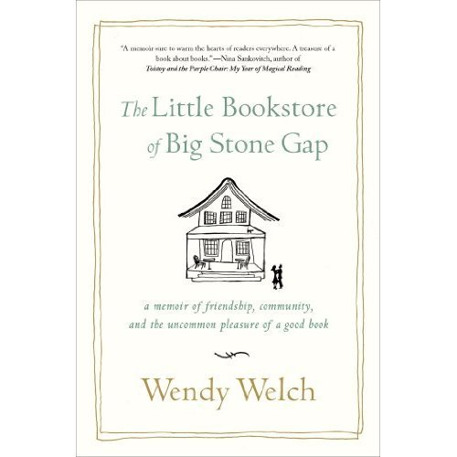 Little Bookstore of Big Stone Gap, The