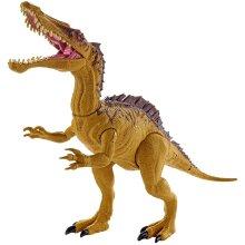 Jurassic World GDL07 Mega Dual Attack Suchomimus, Multicolour