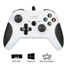 Wired Game Controller Joystick For Xbox ONE Windows PC